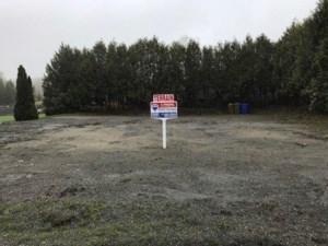 16299782 - Terrain vacant à vendre