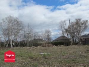 15898500 - Terrain vacant à vendre