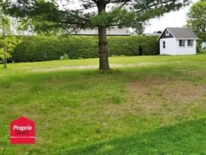20721940 - Terrain vacant à vendre