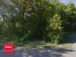28546947 - Terrain vacant à vendre