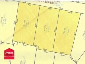 27496002 - Terrain vacant à vendre