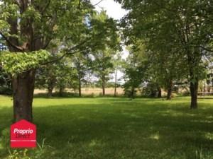 23772404 - Terrain vacant à vendre