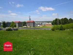 9785991 - Terrain vacant à vendre