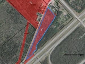 17854108 - Terrain vacant à vendre