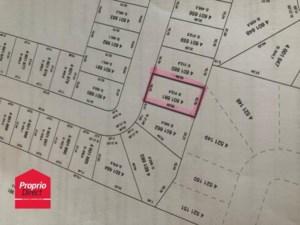 27657010 - Terrain vacant à vendre