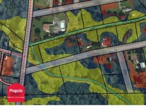 18056161 - Terrain vacant à vendre