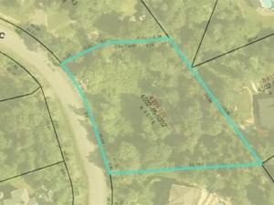 12311814 - Terrain vacant à vendre