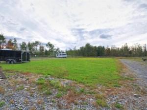 20311300 - Terrain vacant à vendre