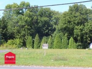 12513556 - Terrain vacant à vendre