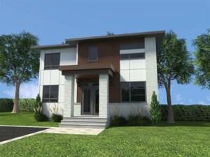 27498412 - Terrain vacant à vendre