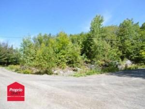 24837551 - Terrain vacant à vendre