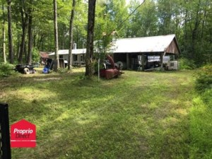 10641995 - Terrain vacant à vendre