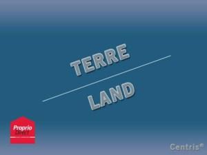 28515420 - Terrain vacant à vendre