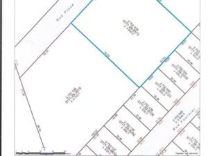 22732698 - Terrain vacant à vendre