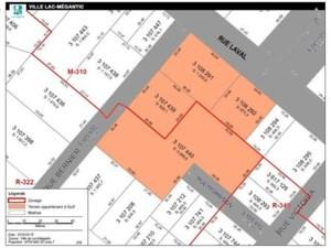23873987 - Terrain vacant à vendre