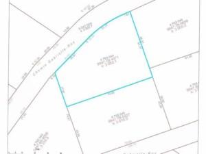 19445134 - Terrain vacant à vendre