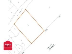23512813 - Terrain vacant à vendre
