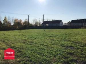 11794539 - Terrain vacant à vendre