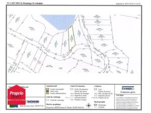 16530477 - Terrain vacant à vendre