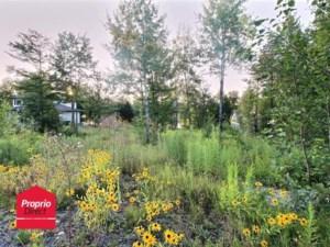 20653069 - Terrain vacant à vendre