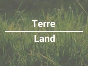 13391815 - Terrain vacant à vendre