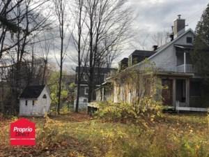 25796411 - Terrain vacant à vendre