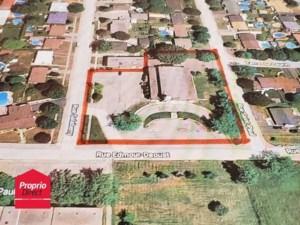 24786963 - Terrain vacant à vendre
