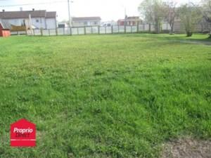 20820863 - Terrain vacant à vendre