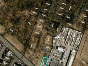 28784228 - Terrain vacant à vendre