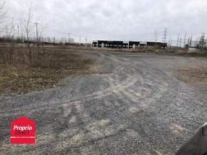 20749827 - Terrain vacant à vendre