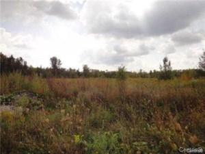 26273453 - Terrain vacant à vendre