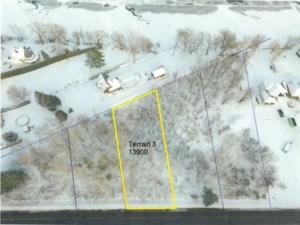 28324179 - Terrain vacant à vendre