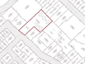 11041449 - Terrain vacant à vendre