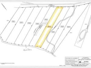 12624256 - Terrain vacant à vendre