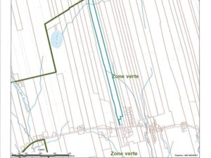 20766615 - Terrain vacant à vendre