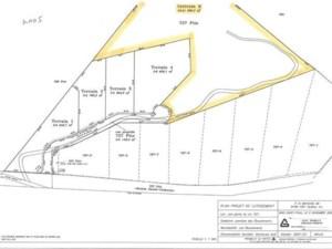 26801036 - Terrain vacant à vendre