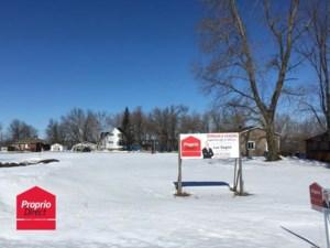 25605528 - Terrain vacant à vendre