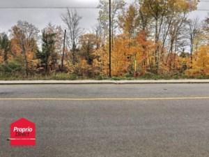 26565130 - Terrain vacant à vendre