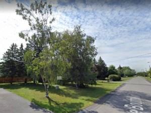 17941585 - Terrain vacant à vendre