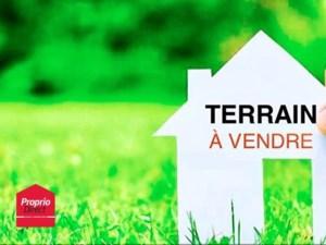 16288221 - Terrain vacant à vendre