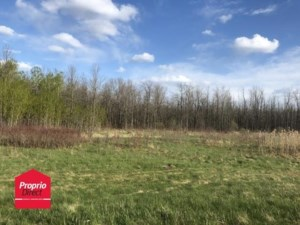 10905938 - Terrain vacant à vendre