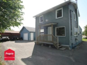 18053742 - Terrain vacant à vendre