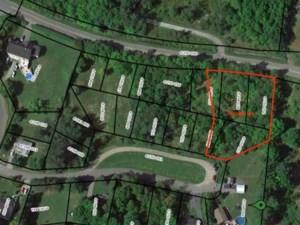 11902624 - Terrain vacant à vendre