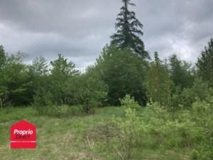 23510009 - Terrain vacant à vendre