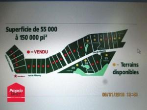 24675750 - Terrain vacant à vendre