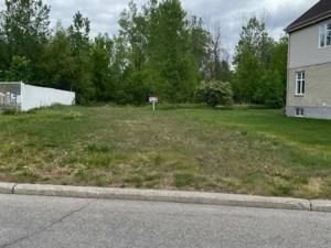 11185899 - Terrain vacant à vendre