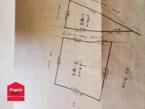 12765164 - Terrain vacant à vendre
