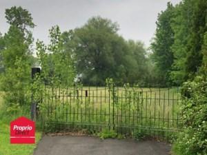 15047979 - Terrain vacant à vendre