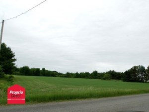 22070829 - Terrain vacant à vendre