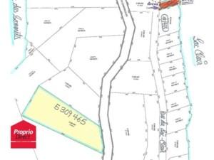 12358941 - Terrain vacant à vendre